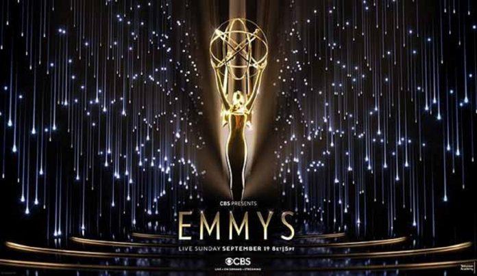 Netflix nomination Emmy Awards