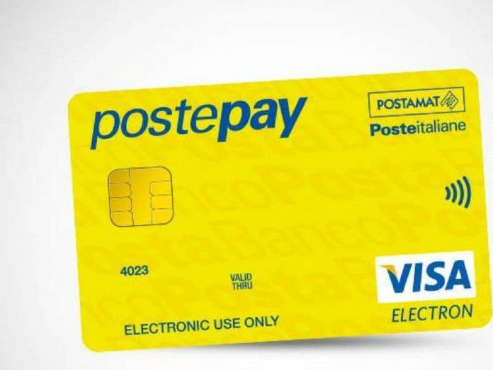 Postepay phishing