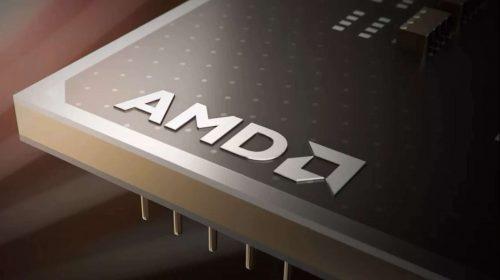AMD: entrate raddoppiate nel secondo trimestre | Punto Informatico