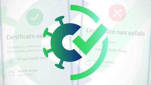 Green Pass e VerificaC19: come funziona l'app   Punto Informatico