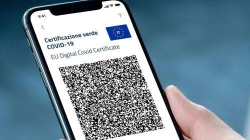 Nessuno può rubare dati dal QR Code del Green Pass | Punto Informatico