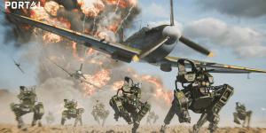 Battlefield 2042: sarà difficile distinguere i bot dai giocatori umani, dice Ripple Effect – Notizia – PS5Videogiochi per PC e console | Multiplayer.it