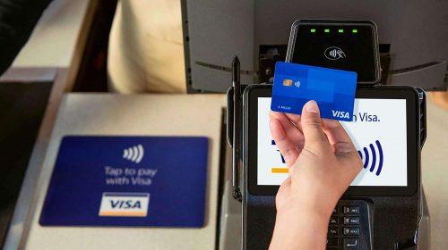 Visa e Crédit Agricole: innovazione, sostenibilità   Punto Informatico