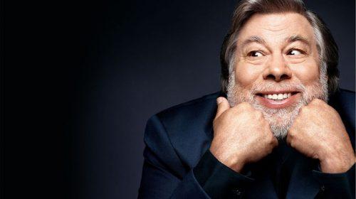 Steve Wozniak in cerca di distributori per portare in TV il suo show sulle startupHDblog.it