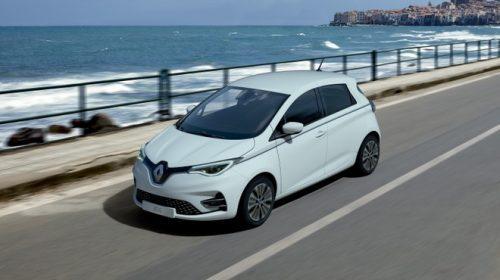 La Renault Zoe lascerà il posto alla R5HDblog.it
