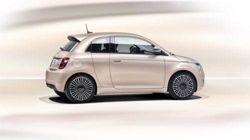 Mercato auto Italia 2021: a luglio la 500 è stata l'elettrica più vendutaHDblog.it