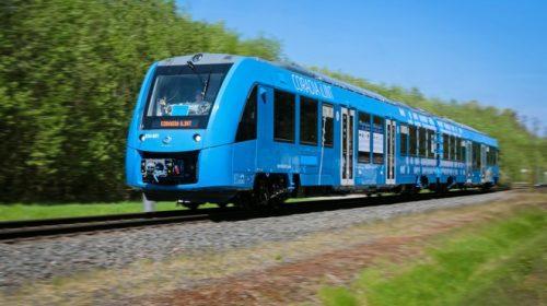 Dalla Regione Lombardia 29 milioni di euro per i treni ad idrogenoHDblog.it