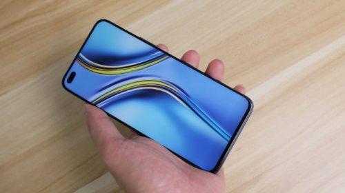 Honor X20 si mostra in foto: molto simile ai Mate 30 di HuaweiHDblog.it