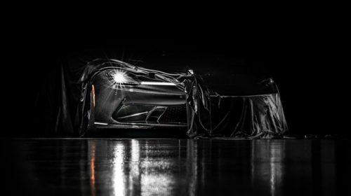 Pininfarina Battista, il primo esemplare di produzione alla Monterey Car WeekHDblog.it