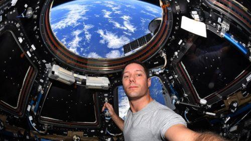 La Terra e le sue incredibili bellezze nelle foto dell'astronauta Pesquet sulla ISSHDblog.it