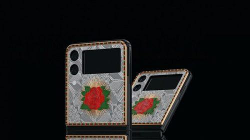 Galaxy Z Fold3 e Z Flip3, Caviar mostra le versioni di lusso ancora prima del lancioHDblog.it