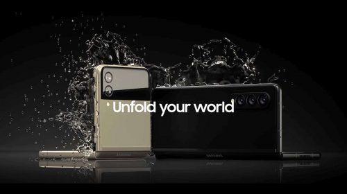 Samsung Galaxy Z Fold 3: possibili prezzi in Europa | Punto Informatico