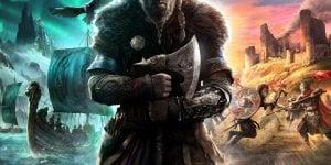 Assassin's Creed Valhalla: un leak svela il ritorno di un personaggio importante – Notizia – PS5Videogiochi per PC e console   Multiplayer.it