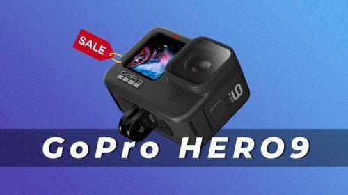 GoPro Hero 10, recensione. Migliora tanto, ma migliora per pochi