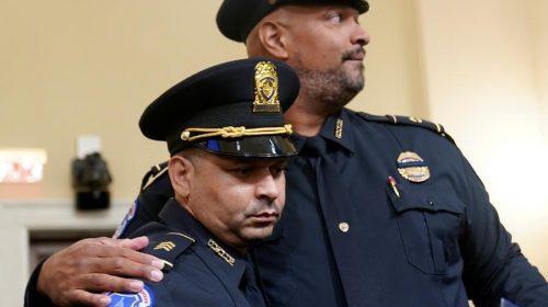 Si è tolto la vita un agente presente all'assalto di Capitol Hill. E' il quarto caso dal 6 gennaio scorso