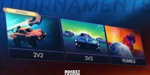 Rocket League: i tornei 2v2 arriveranno con la Stagione 4 – Notizia – PS4Videogiochi per PC e console | Multiplayer.it