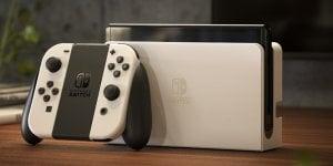 Nintendo Switch OLED provato con mano: le nostre impressioni – ProvatoVideogiochi per PC e console | Multiplayer.it