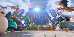 Pokémon Unite: aggiornamento del 4 agosto, dettagli sui cambiamenti degli attacchi – Notizia – AndroidVideogiochi per PC e console | Multiplayer.it