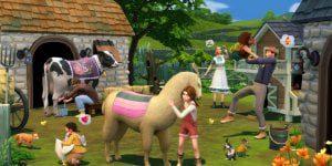 The Sims 4: Vita in Campagna, la recensione – Recensione – PS4Videogiochi per PC e console   Multiplayer.it