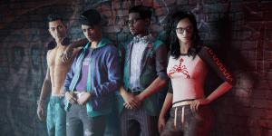 Saints Row: dettagli su editor, voci per The Boss, co op, cross play e humor – Notizia – PS5Videogiochi per PC e console | Multiplayer.it