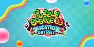 Puzzle Bobble 3D: Vacation Odyssey – Il trailer con la data di lancioVideogiochi per PC e console | Multiplayer.it