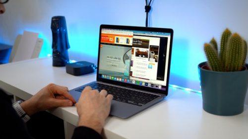 Nuova class action per Apple: MacBook M1 con difetti occulti, marketing ingannevoleHDblog.it