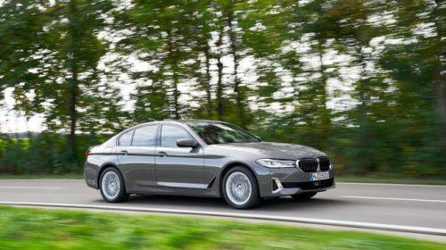 BMW l'elettrica