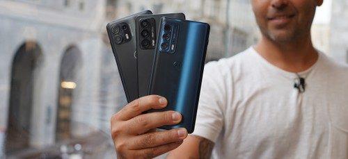 Motorola Edge 20 smantellato in video: riparazioni piuttosto sempliciHDblog.it
