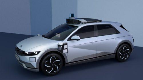 Hyundai Ioniq 5, spazio per tutti e si ricarica in 18 minuti: la prova