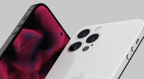 iPhone 14, secondo Kuo con fotocamera da 48 megapixel e il foro nel displayHDblog.it