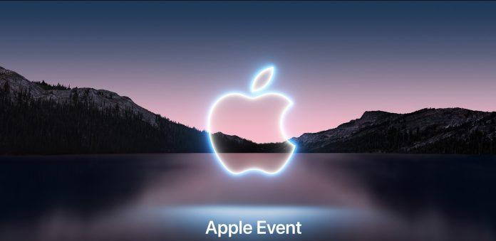 Apple evento settembre