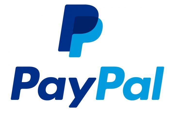 PayPal messaggistica
