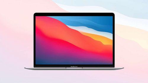 Apple MacBook Air con chip M1 scontato di 260€ | Punto Informatico