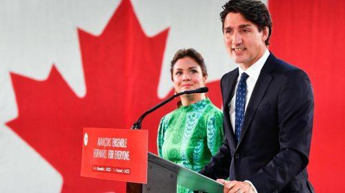 Trudeau vince ma è al punto di partenza. E sull'Aukus è attaccato da sinistra