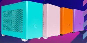 Cooler Master MasterBox NR200P: disponibilità e prezzi per le nuove varianti colorate – NotiziaVideogiochi per PC e console   Multiplayer.it