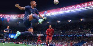 FIFA rating