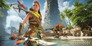 Horizon Forbidden West per PS5: 4K, Audio 3D e 60 fps con Modalità Prestazioni – Notizia – PS5Videogiochi per PC e console   Multiplayer.it