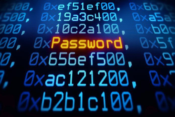 mail password violate