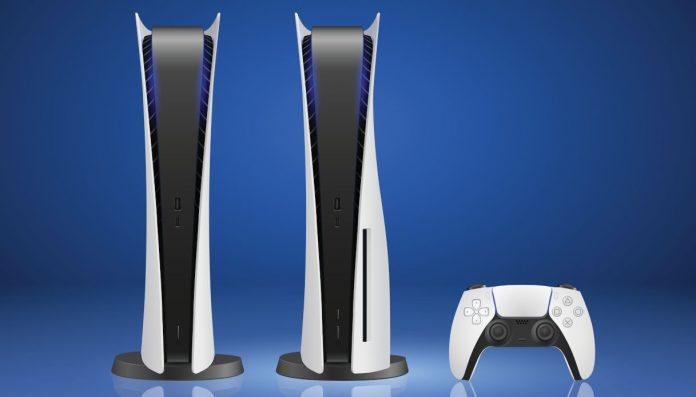 nuova Playstation 5