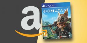Offerte Amazon: Biomutant per PS4 e Xbox One è in sconto al prezzo più basso da tempo – NotiziaVideogiochi per PC e console | Multiplayer.it