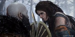 God of War: Ragnarok, Kratos può usare più scudi, ognuno con abilità differenti – Notizia – PS5Videogiochi per PC e console | Multiplayer.it
