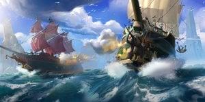 Sea Thieves