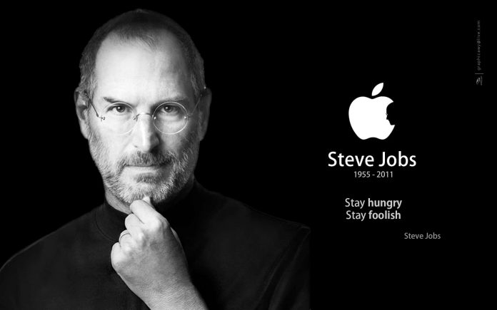 10 anni scomparsa Steve Jobs