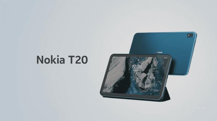 Nokia T20 scheda tecnica data uscita prezzo