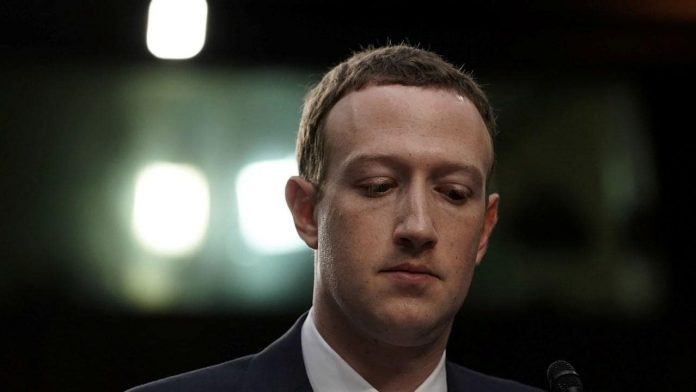 Whatsapp Instagram Facebook down cosa è successo