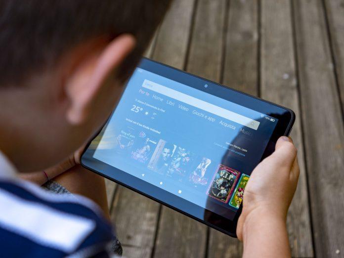 migliori tablet bambini 150 euro